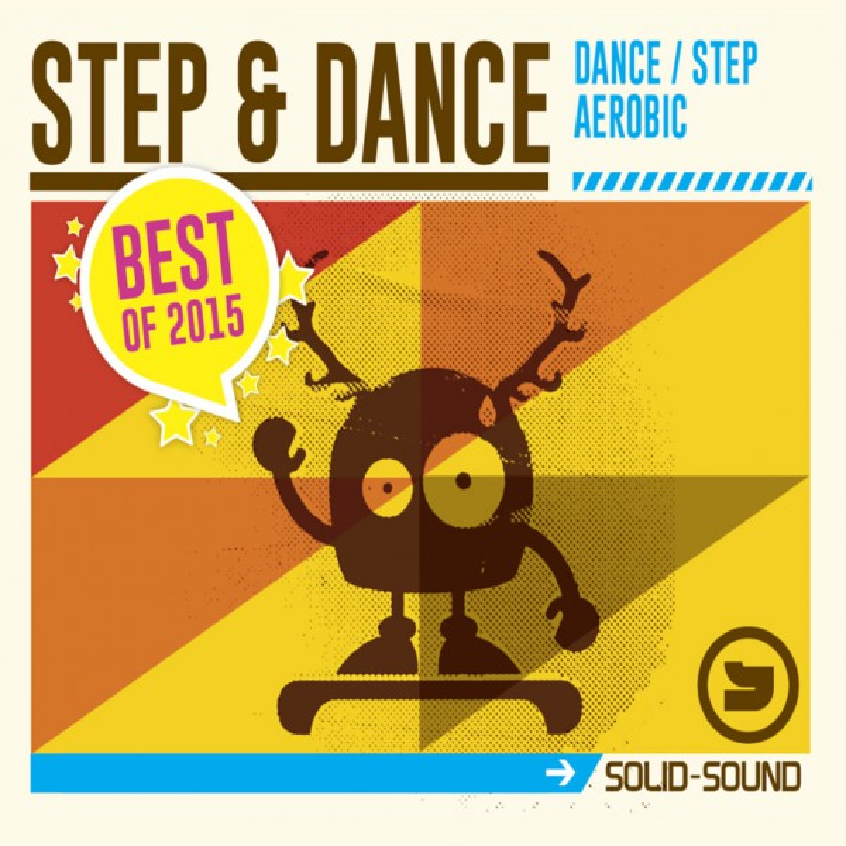 Step & Dance Best of 2015