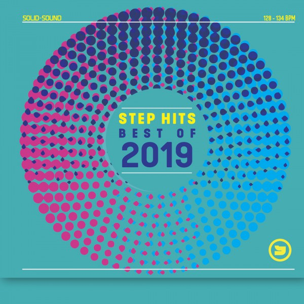 Best of 2019 - Step Hits
