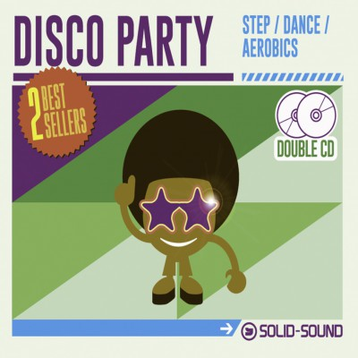Disco Party 1 & 2