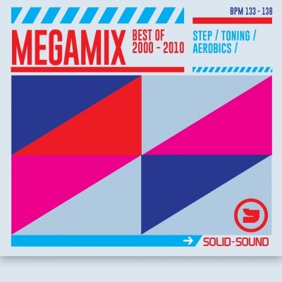 MegaMix - Best of 2000-2010