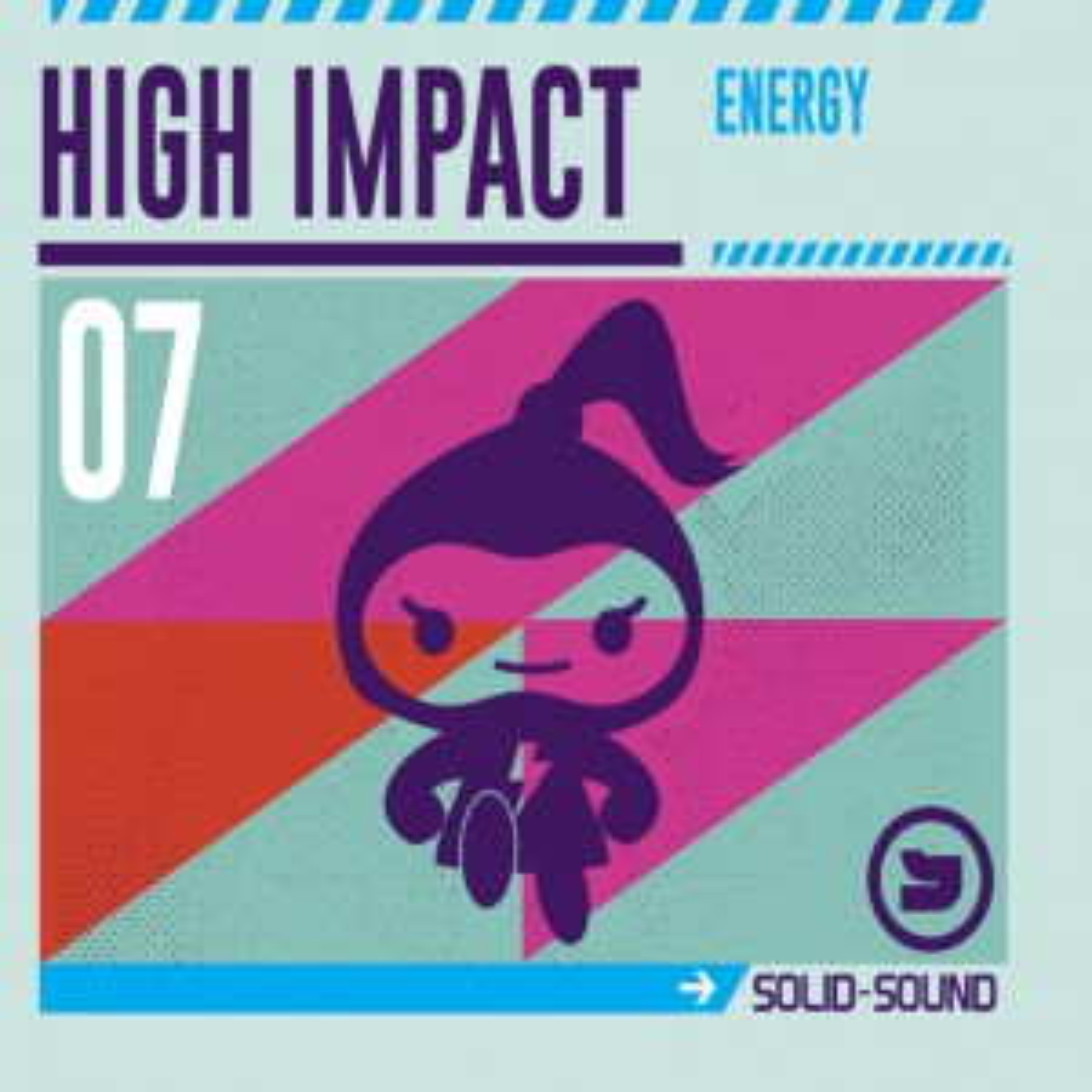 Hi Impact Energy 7