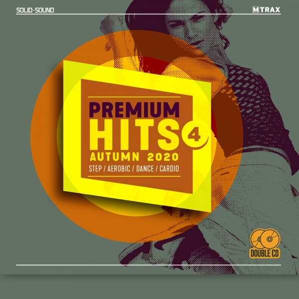Premium Hits 4 - Autumn 2020 (2cd)