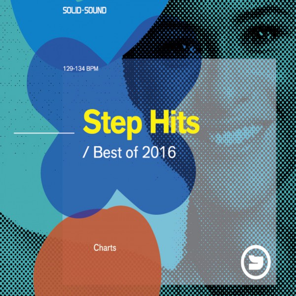 Step Hits Best of 2016
