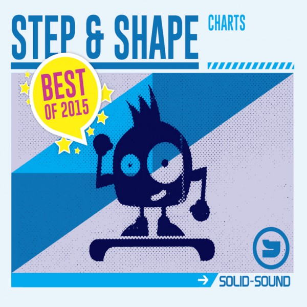 Step & Shape Best of 2015