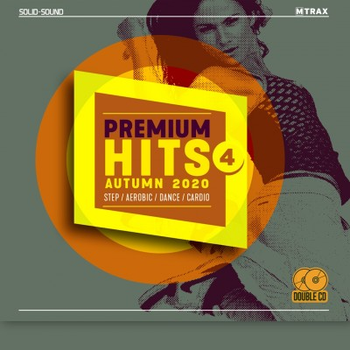Premium Hits 4 - Autumn 2020 (2cd)