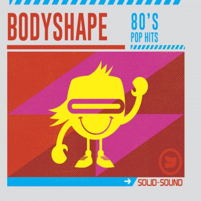 Bodyshape 80s Pop Hits