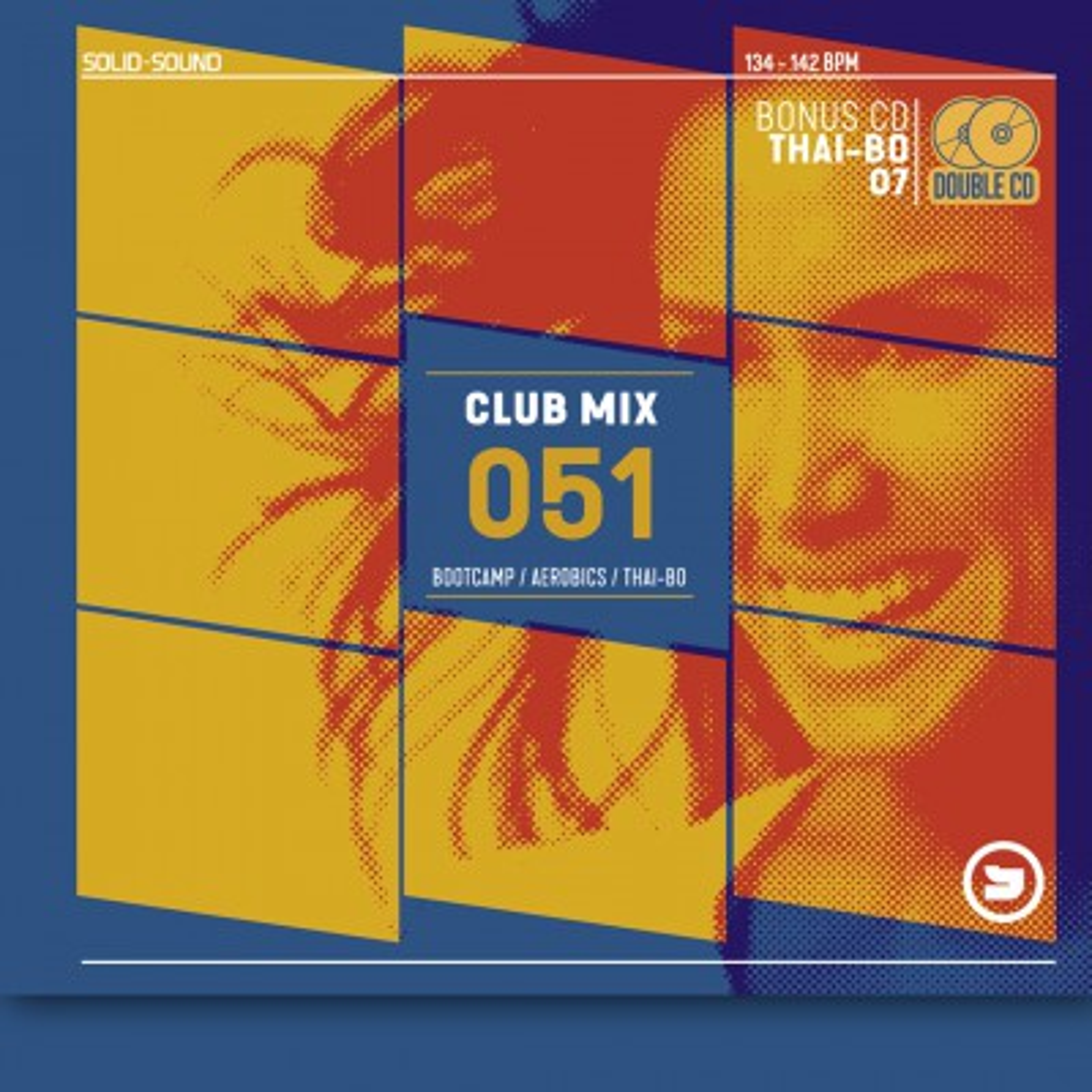Clubmix 51 (2cd)