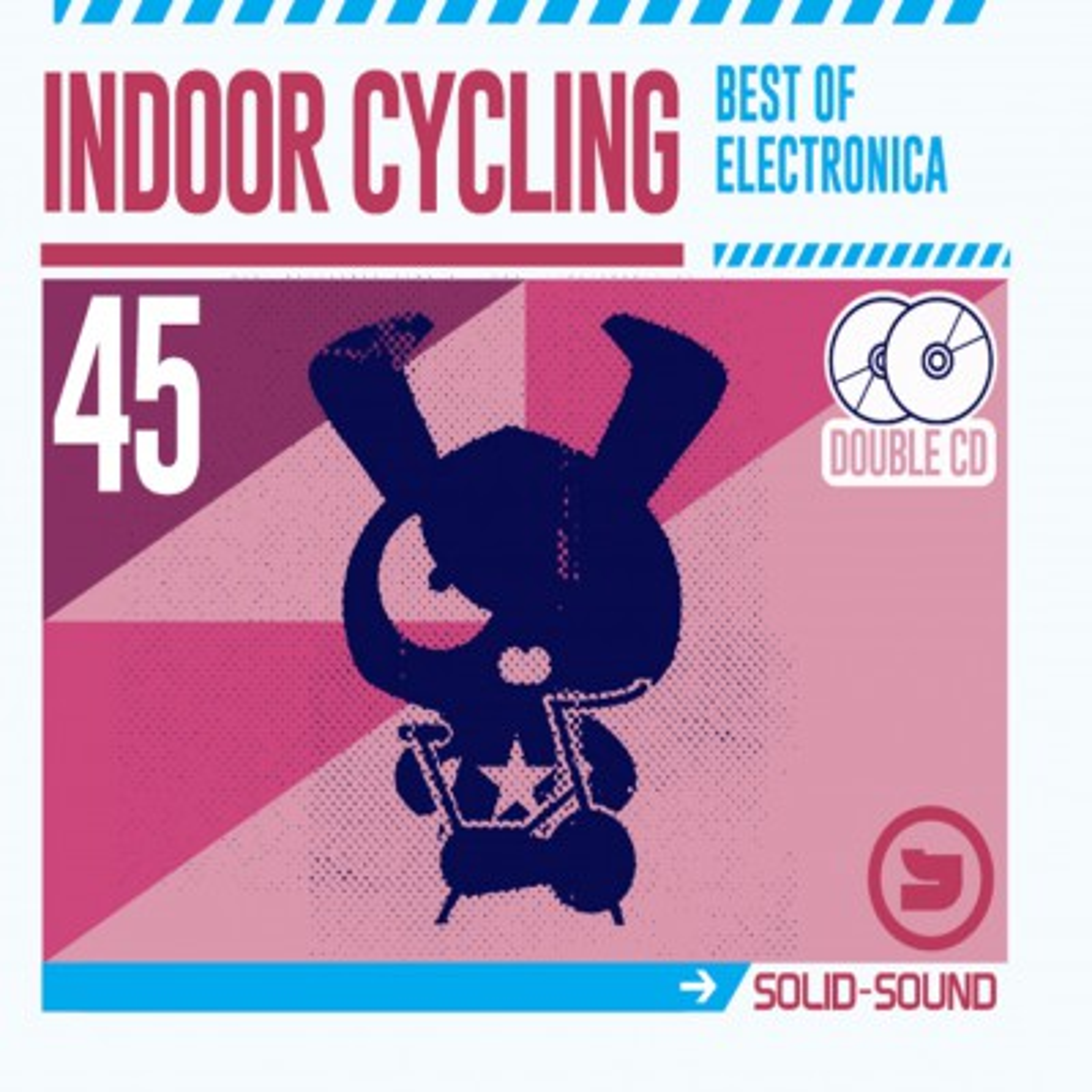 Indoor Cycling 45