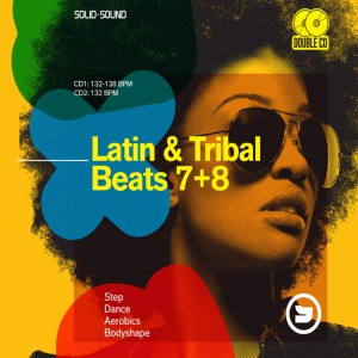 Latin & Tribal Beats 7 + 8
