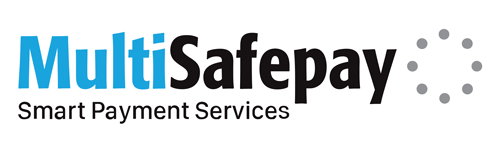 Secure payments by MultiSafePay