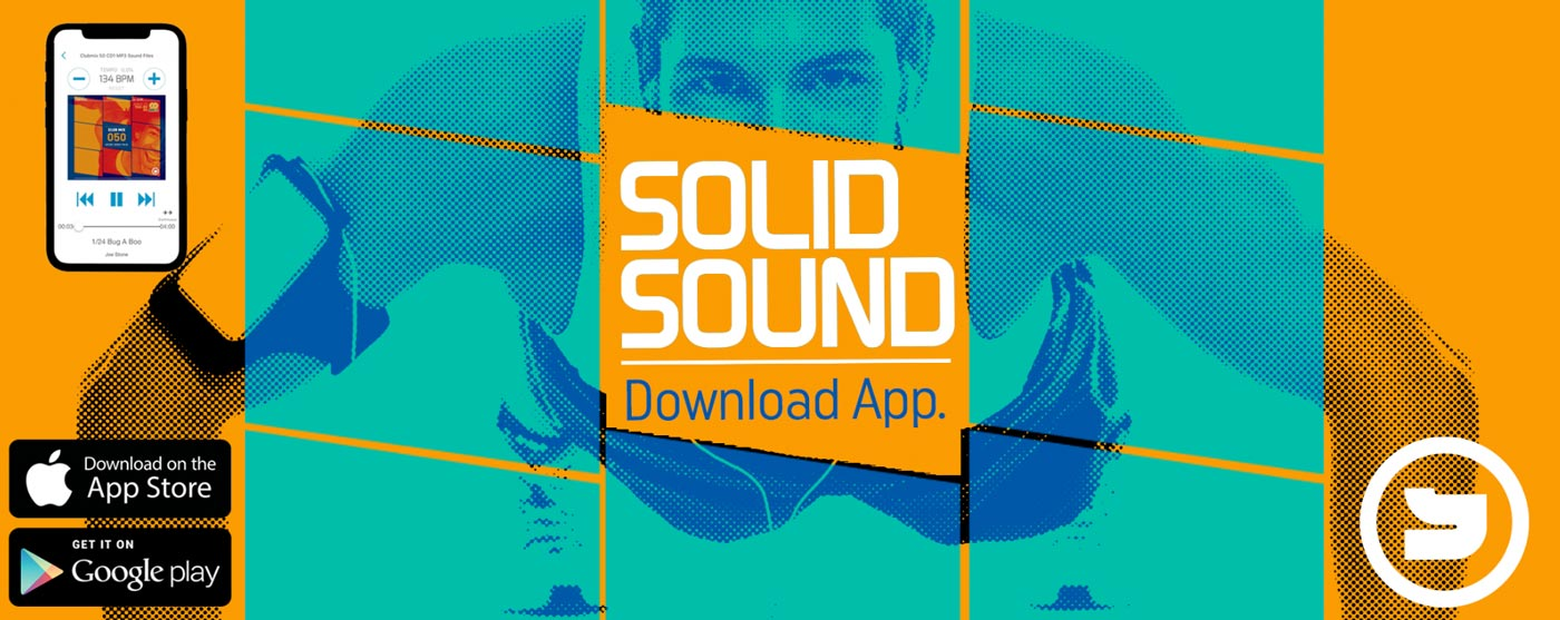 Get the Solid Sound Download App
